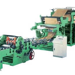 Paper Tubing Machine