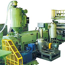 Sheet Manufacturing Equipment
