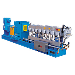 Twin Screw Extruder Compound