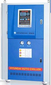 Water Cooled Chiller Series