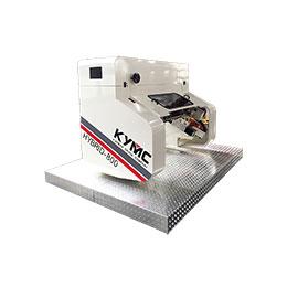 Flexo Gravure Printing Process Hybrid