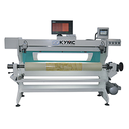 Flexographic Plate Mounting Machine