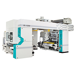 Light Weight Coating & Lamination Machinery SL