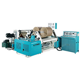 PSB Slitting Rewinding Machine