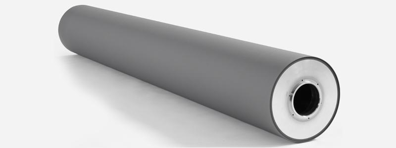 Carbon Fiber Rollers