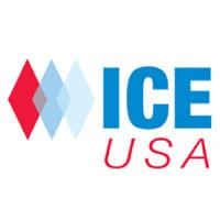 Visit us as ICE USA