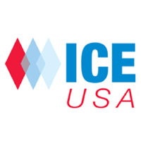 Visit us as ICE USA