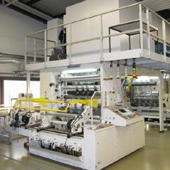 LANG LASER Test Equipment - BRC