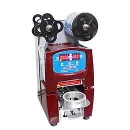 Cup Sealer Machines