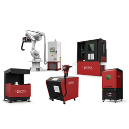 Handheld, Manual & Automated Laser Cleaning Machines