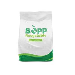 Woven BOPP Bags