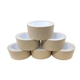 Self-Adhesive Kraft Paper Tape