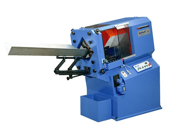 VICTORY AUTOMATIC LABEL PUNCHING SYSTEM