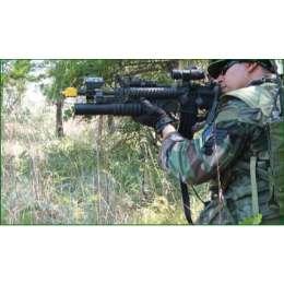 Heat Activated Gun Lubricant
