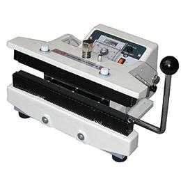 cfh-hand press constant sealer