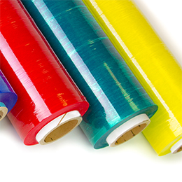 colored film