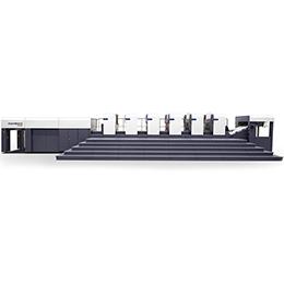 3B Format Sheetfed Litho Press