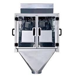 jw-ax2 2 head linear weigher