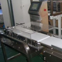 Jw-e2 check weigher
