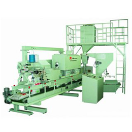 Vertical packing machine size 50-1000g