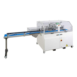 Banding machinery solutions for reduced packaging in BOPP or paper