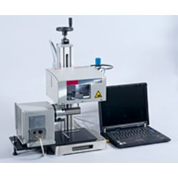 Air-operated Table-Top Marking Machines