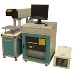Diode Pump Laser Marking Machines