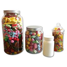 Jar Filling