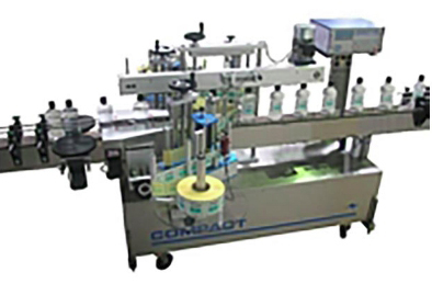 Compact Automatic Labellers