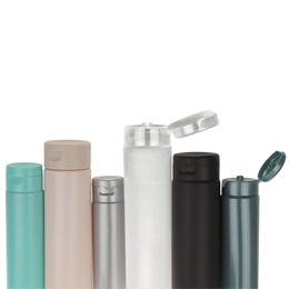 Collapsible Tubes