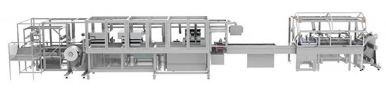 SurePack HFFS Machine
