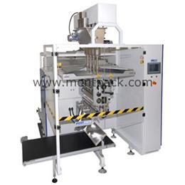 Powder Sachet Machine