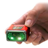 World's Smallest, Most Flexible Barcode Readers for OEMs
