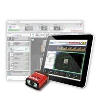 Microscan UnveilsNew AutoVISION® Machine Vision Technology
