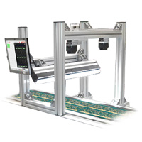 PanelScan™ PCB Traceability System Now Available from Microscan