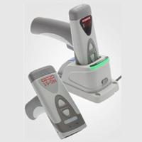 New Wireless Barcode Readers Now Available from Microscan