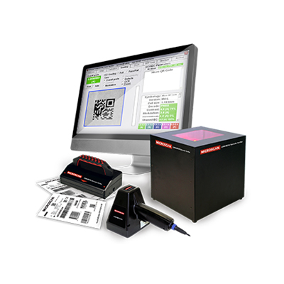 Microscan Offers Full Suite of Barcode and Print Quality Verification Products for Regulatory Compliance