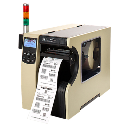 Thermal Printer Label Inspection System