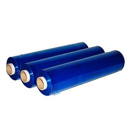 Blue Stretch Wrap