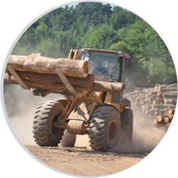 Pallet & Industrial Grade Lumber