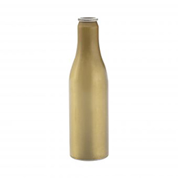 Aluminum Beverage Bottles