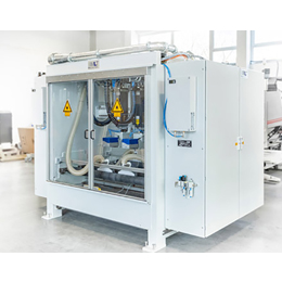 ML Flex laser system