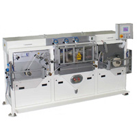 MLP-FG Series Laser Systems for Makro Perforation of Web Material