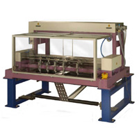 MLS-Series Laser Systems for Scribing / Scoring of Flexible Film Materials