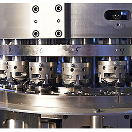 CAP ASSEMBLY MACHINES