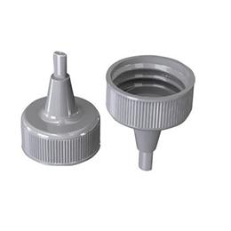 28 mm-spout closure