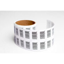 Barcode & Consecutive Numbering System