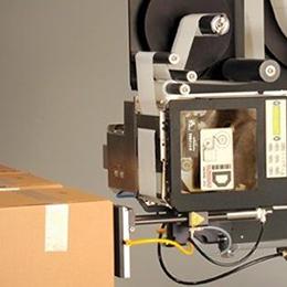 Printer Applicators and Labelers
