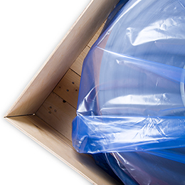 Corrosion Packaging and Protection