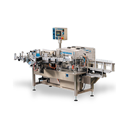 NVS2 Labelling Machine